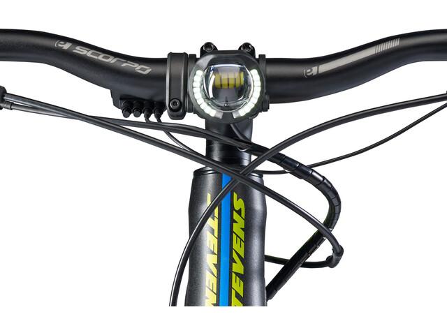 Lupine SL S Shimano E-Bike Headlight With handlebar holder 31.8 mm